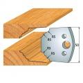 Profil 580/50 - nůž SP Flury