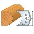 Profil 546/50 - nůž SP Flury