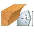 Profil 567/50 - nůž SP Flury