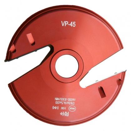 FRÉZA NA VÝPLNĚ s VBD VP-45
