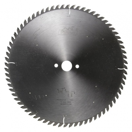 Pilový kotouč SK  350x4,4/3,2x30  5398    72WZ L - PILANA