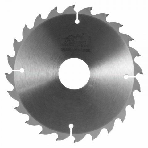 Předřezový kotouč PKD - kónický 180x4,3-5,1x30  5373   30 KON - DIA 5,0 mm