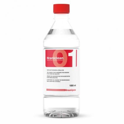 HRANICLEAN 01 čistič (UN3295) - Láhev 1 litr