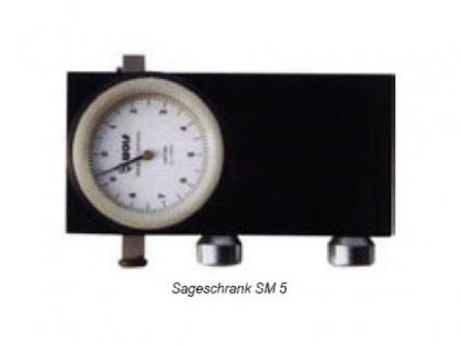 Přípravek na měř.rozv. 6mm - Sägeschrank SM5-WOLF