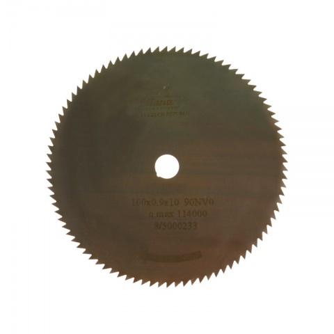 Pilový kotouč na dřevo   100x0,9x10  5314 - 90NV 0°  PILANA