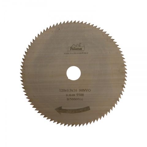 Pilový kotouč na dřevo   120x0,9x16  5314 - 90NV 0°  PILANA