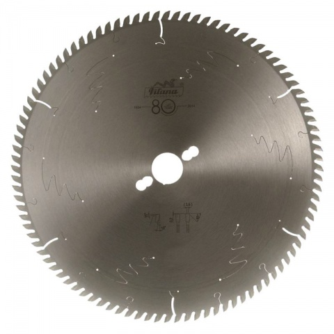 Pilový kotouč SK  200x3,2/2,2x30  5397-11    64 TFZ L - PILANA